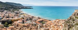 Sunniest Places in Italy
