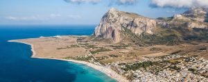 Sunniest Places in Italy - Sicily