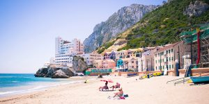Gibraltar, UK (British Overseas Territory)