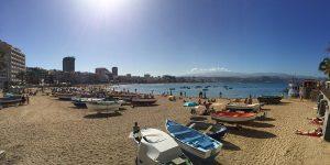Las Palmas de Gran Canaria, Gran Canaria, Canary Islands, Spain