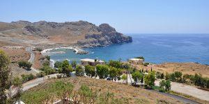 Lentas, Crete, Greece