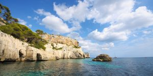 Mahón, Menorca, Spain