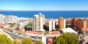 Torremolinos, Spain