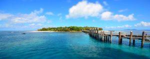 Sunniest Places in Australia - Tropics
