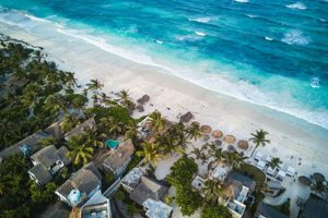 Sunniest Places in Mexico