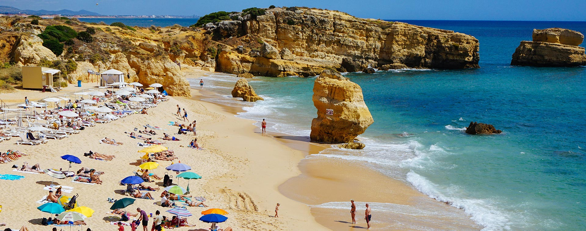 Sunniest Places in Portugal